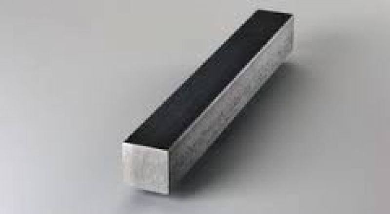 Nickel Silver Square Section 1 8 Quot X 1 8 Quot X 12 Quot Eileens