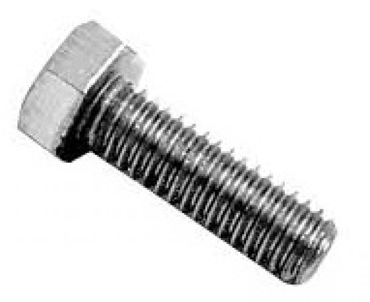 . Nuts Optional 8BA Steel//Brass HEXAGON head bolts.