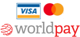 worldpay logo icons